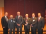 2008 Presentation of the Frederick Heldring Global Leadership Award to Martin Feldstein