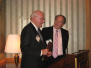 2009 Global Citizen Award Presented to Fred Heldring