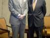 Philadelphia Fed President Charles Plosser and Board Member Don Rissmiller