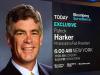 Patrick Harker on Bloomberg