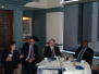 South African Economic Roundtable and Luncheon