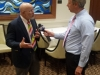 David Kotok of Cumberland Advisors speaks with Suncoast News Network