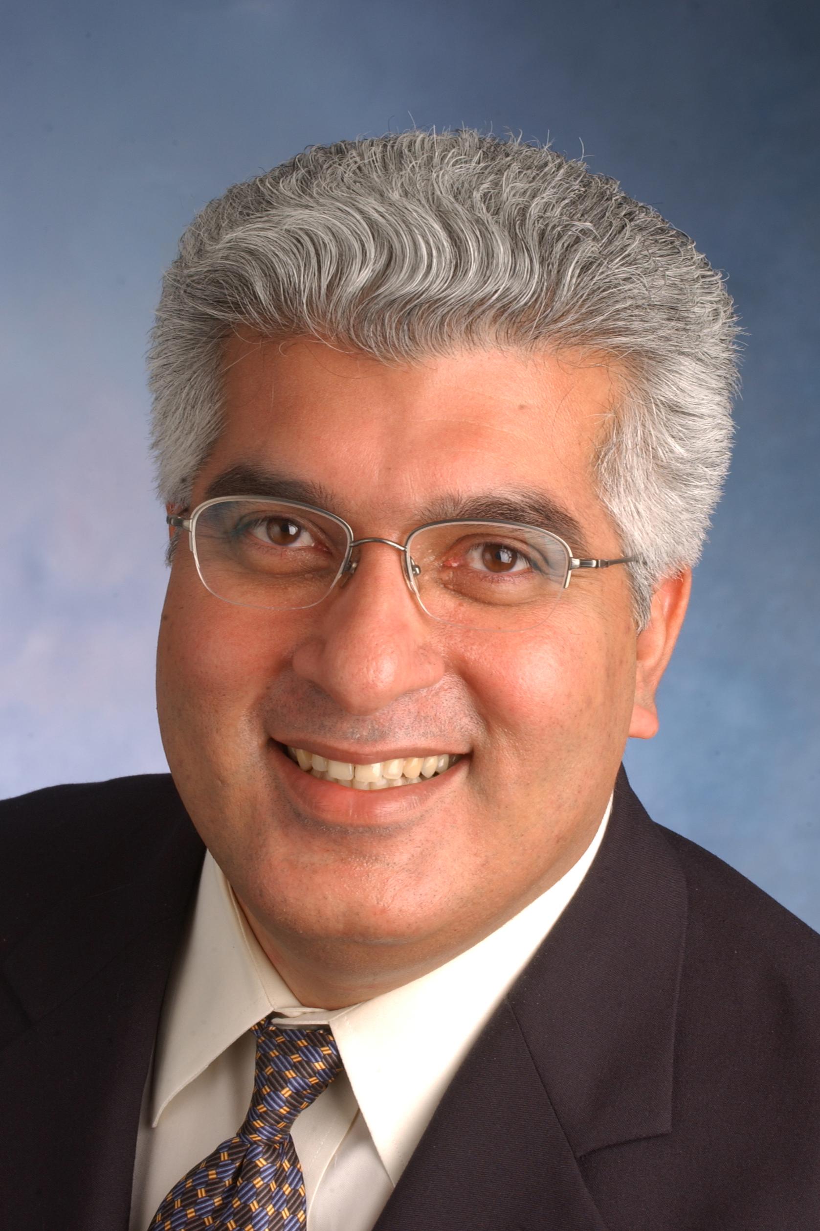 Rajeev Dhawan, Ph.D.