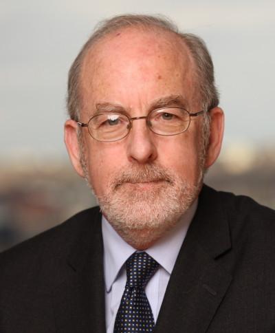 Patrick Honohan, Ph.D.
