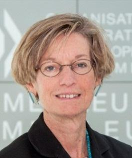 Catherine L. Mann, Ph.D.