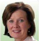 Ellen Hughes-Cromwick, Ph.D.