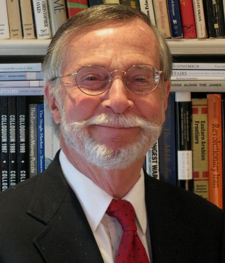 J. Paul Horne