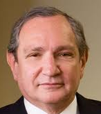 George Friedman, Ph.D.
