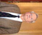Christopher Kwiecinski, Ph.D.
