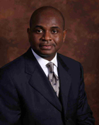 Kingsley Chiedu Moghalu, Ph.D.