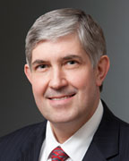 Daniel Sullivan, Ph.D.