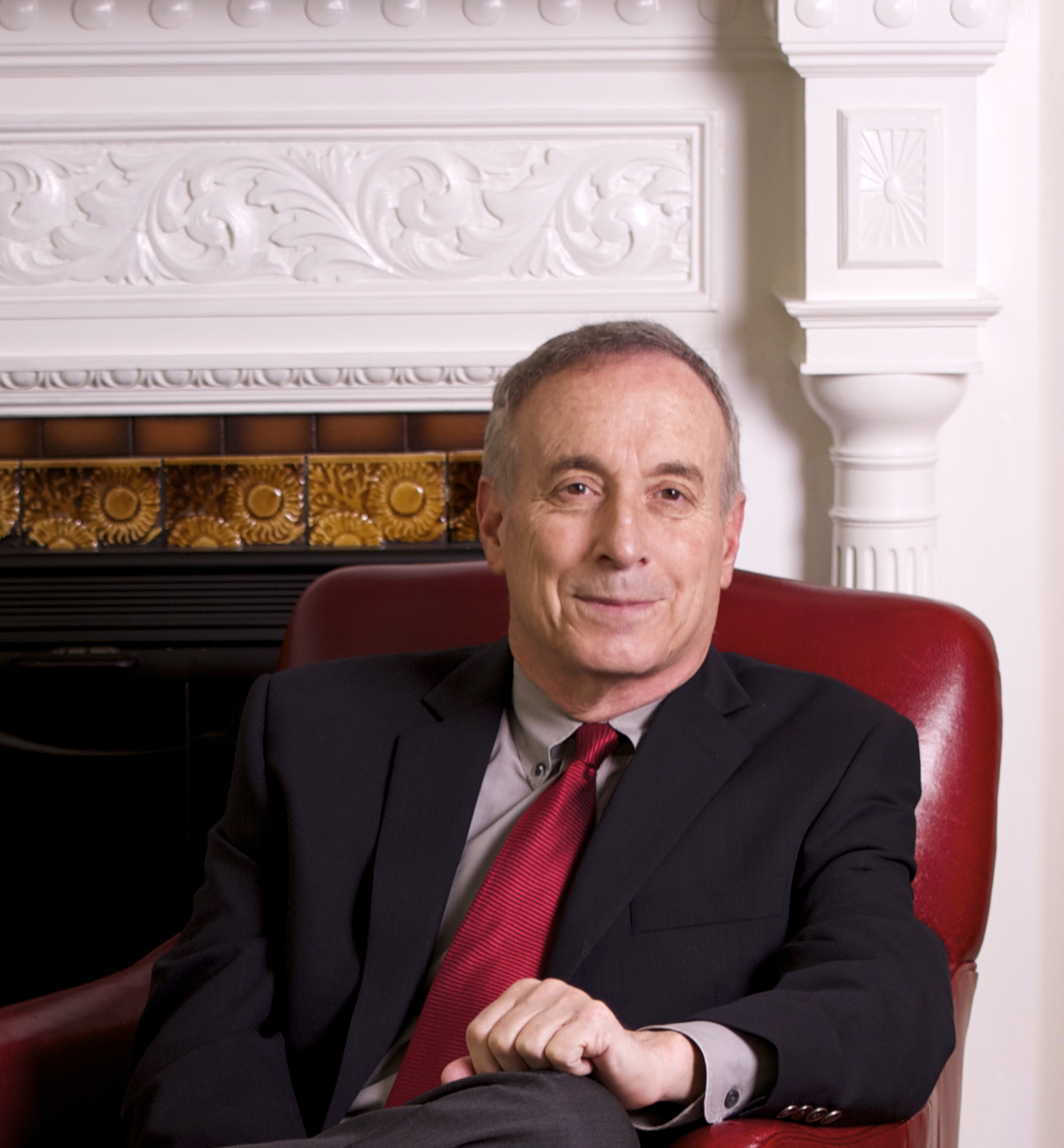 Laurence J. Kotlikoff, Ph.D.