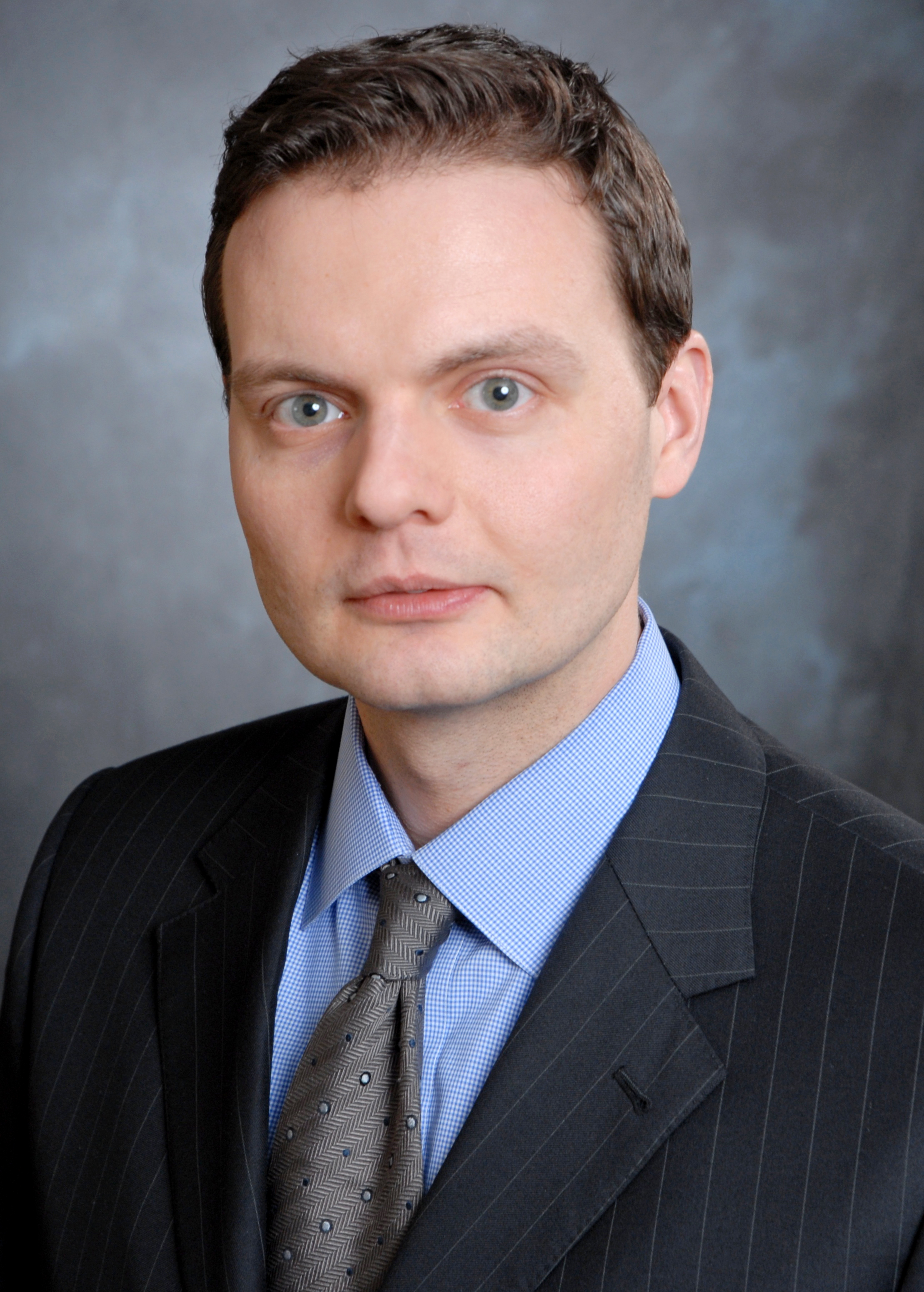 Donald Rissmiller