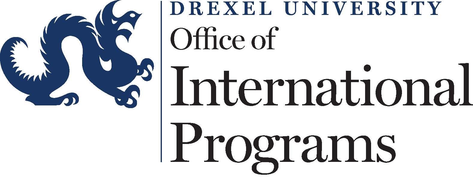 Drexel university office of international programs global interdependence center - International programs office ...