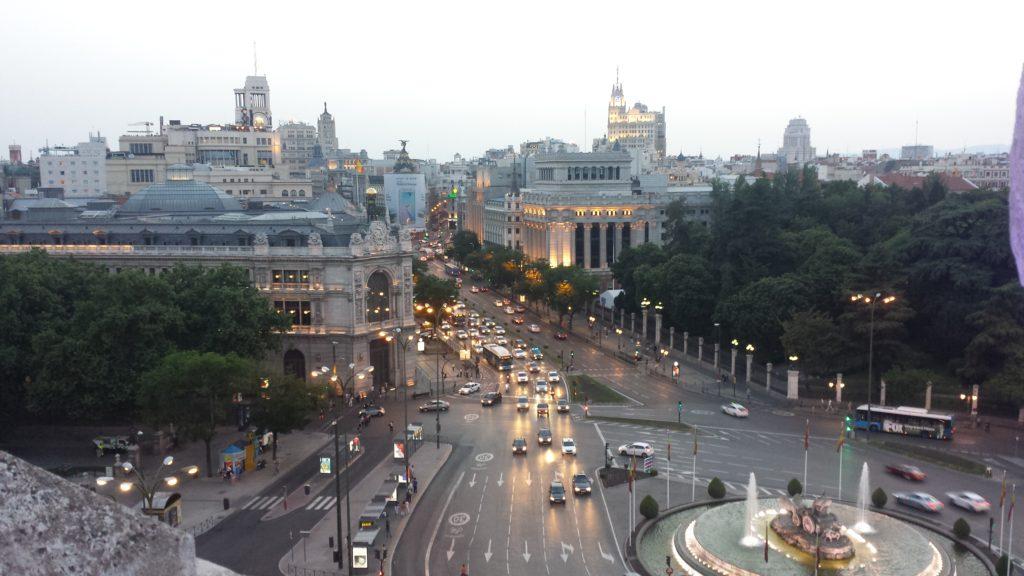 Madrid - 2