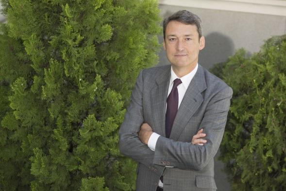 Vicente Montes Gan