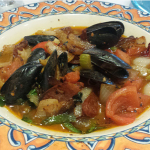 Mussels at Columbia (small)
