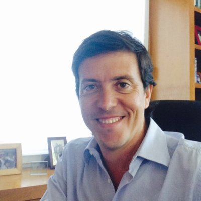 Ramiro Lopez Larroy