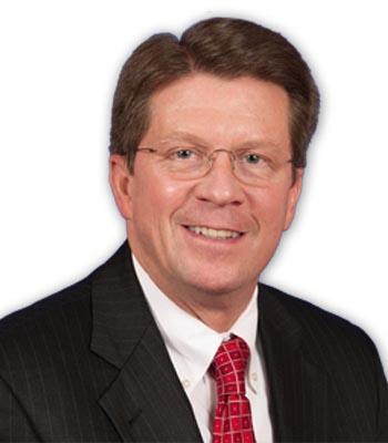Mark Gottfredson