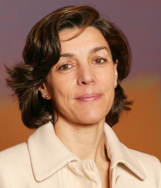 Pilar L'Hotellerie-Fallois