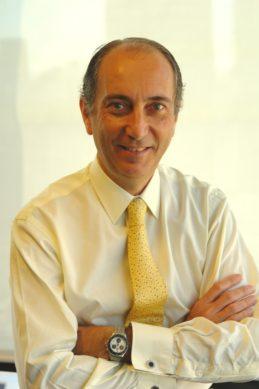 Diego A. Estevez