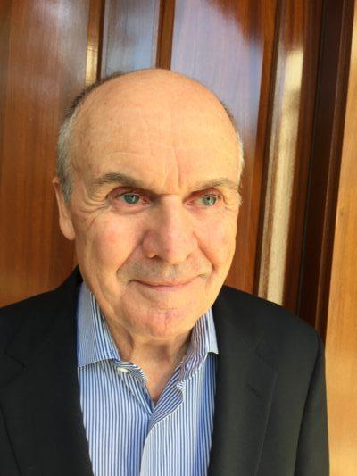 Warren Weber