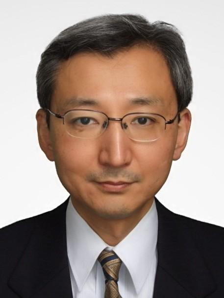 Yoshinori Nakata