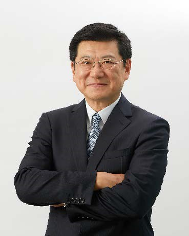 Mikihide Katsumata
