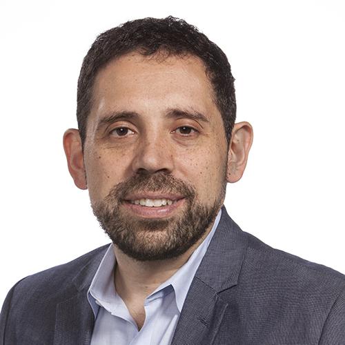 Federico Mandelman