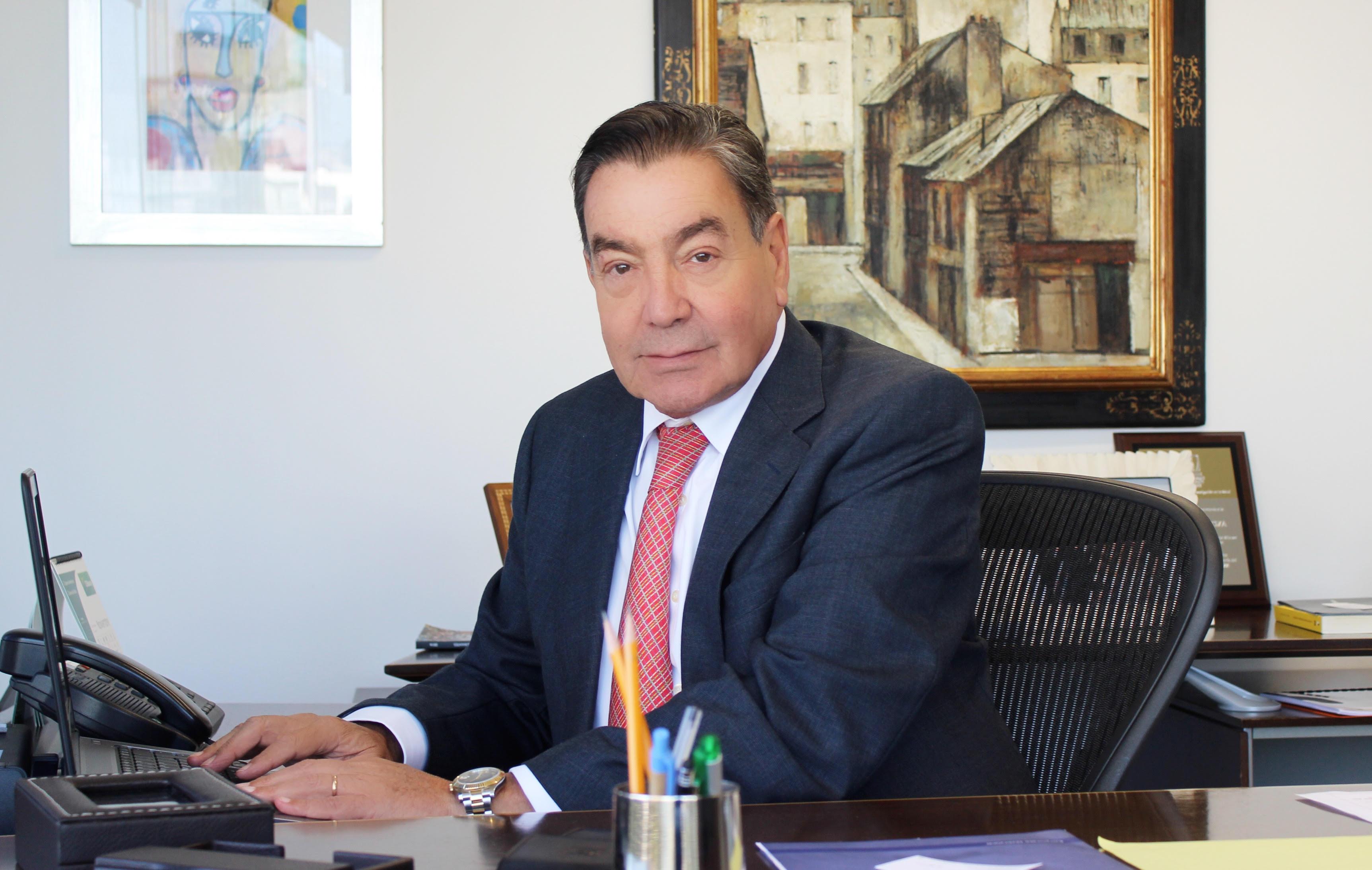 Manuel Somoza