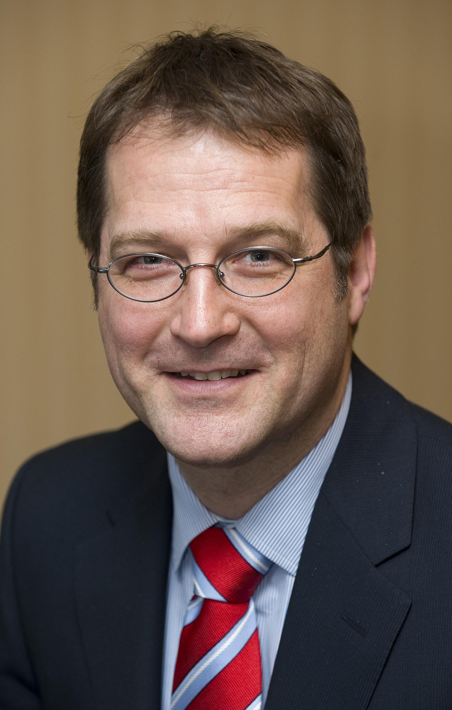 Volker Wieland, Ph.D.