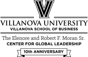 Villanova University School of Business Center for Global Leadership