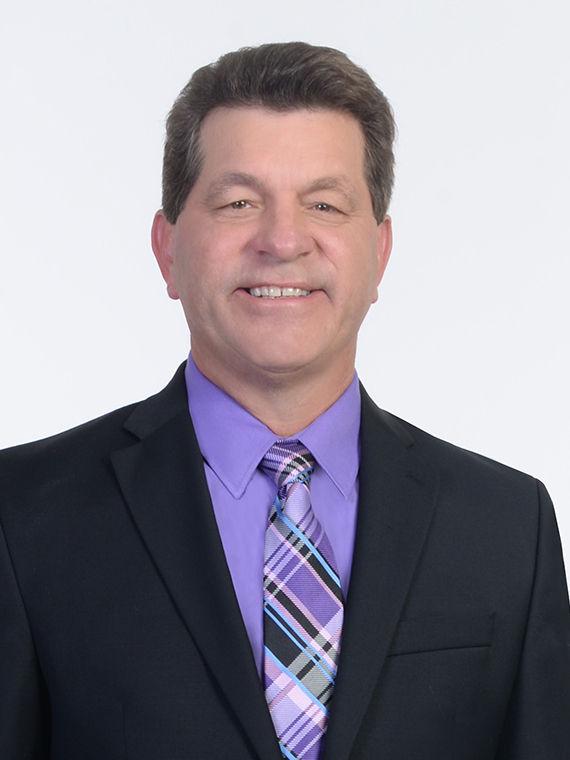 Bob Harrigan