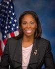 Congresswoman Stacey E. Plaskett