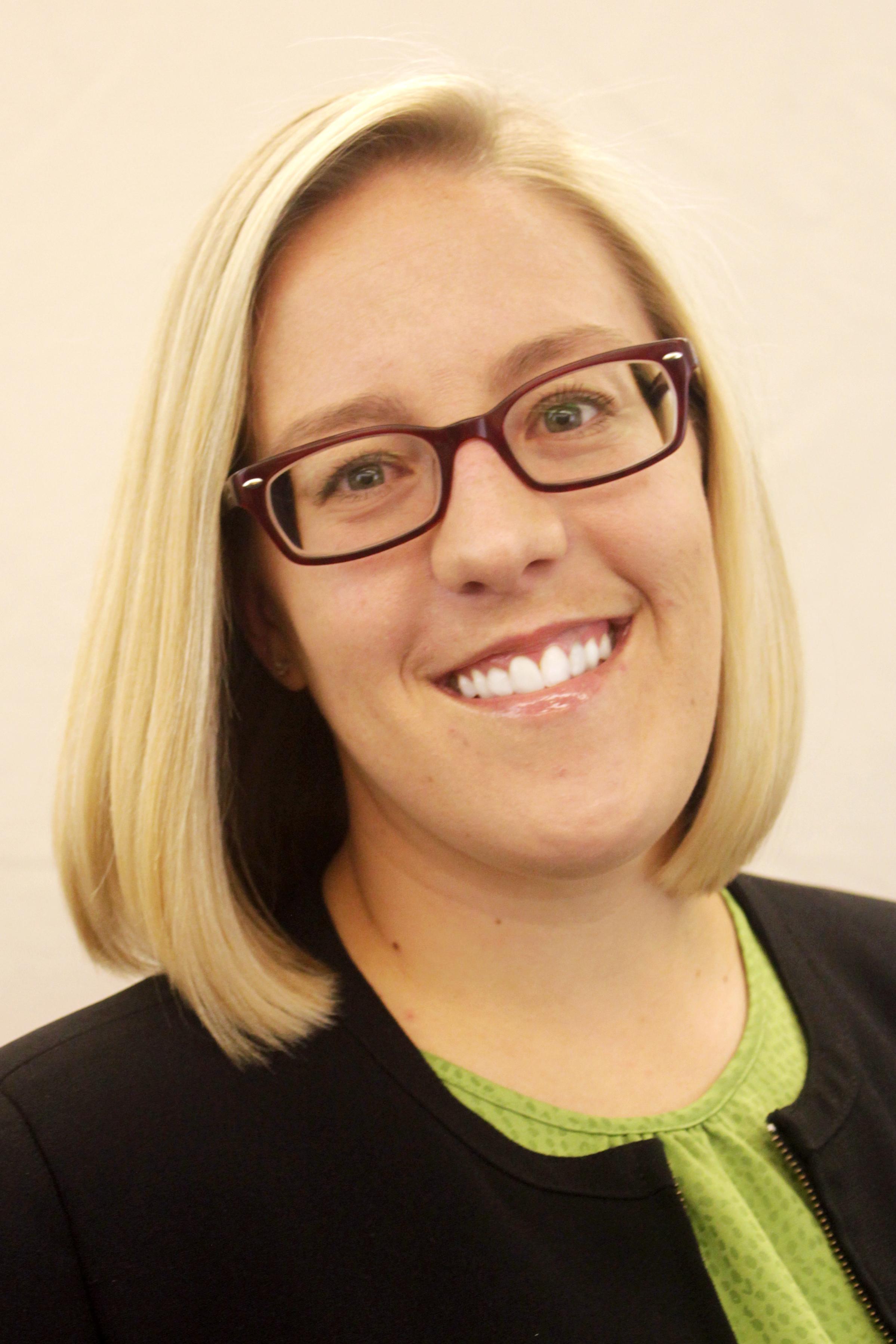 Cherissa Alldredge