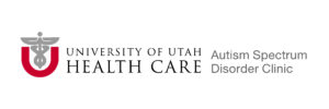 University of Utah Autism Spectrum Disorder Clinic