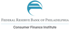 Consumer Finance Institute – Federal Reserve Bank of Philadelphia