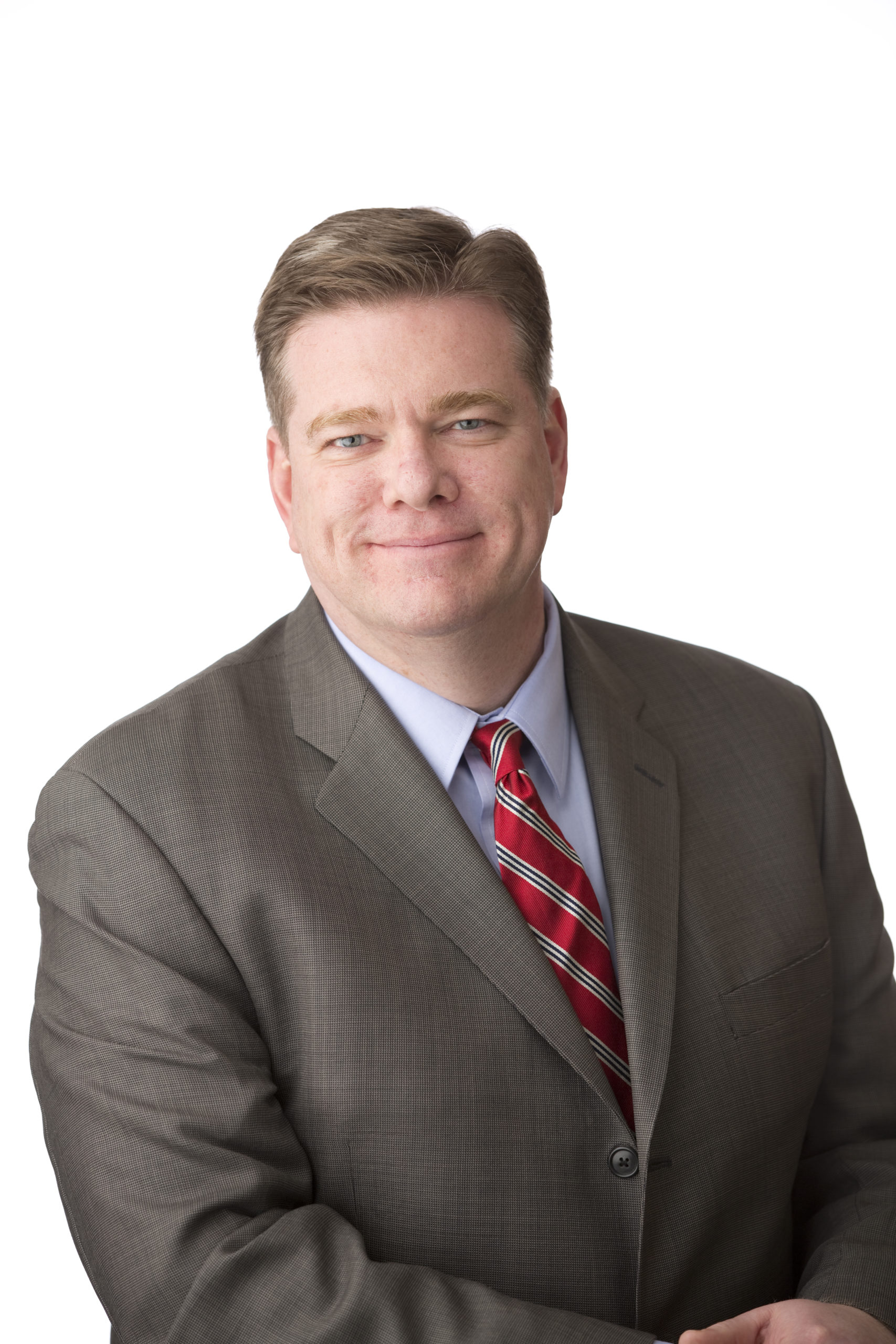 William J. Hogan