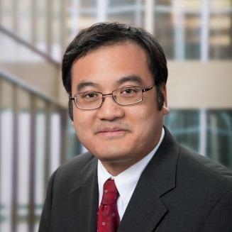 Kim P. Huynh
