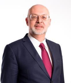 Jon Nicolaisen