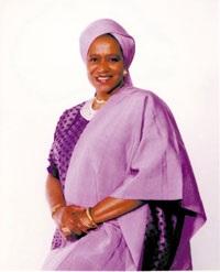 H.E. Dr. Erieka Bennett