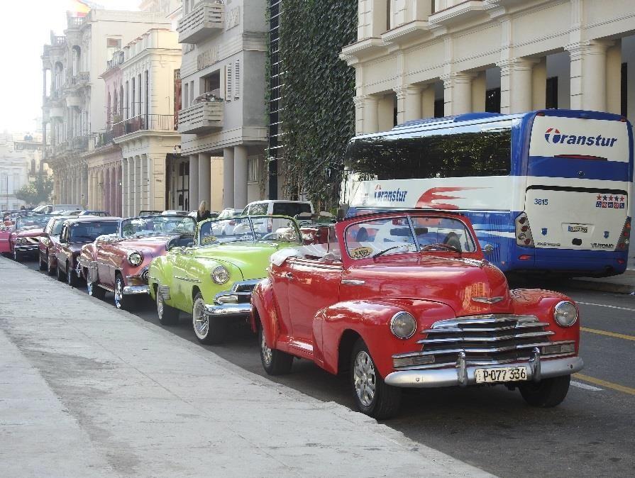 GIC Member Perspectives: Havana, Cuba Initiative - Global