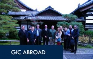 GIC Abroad